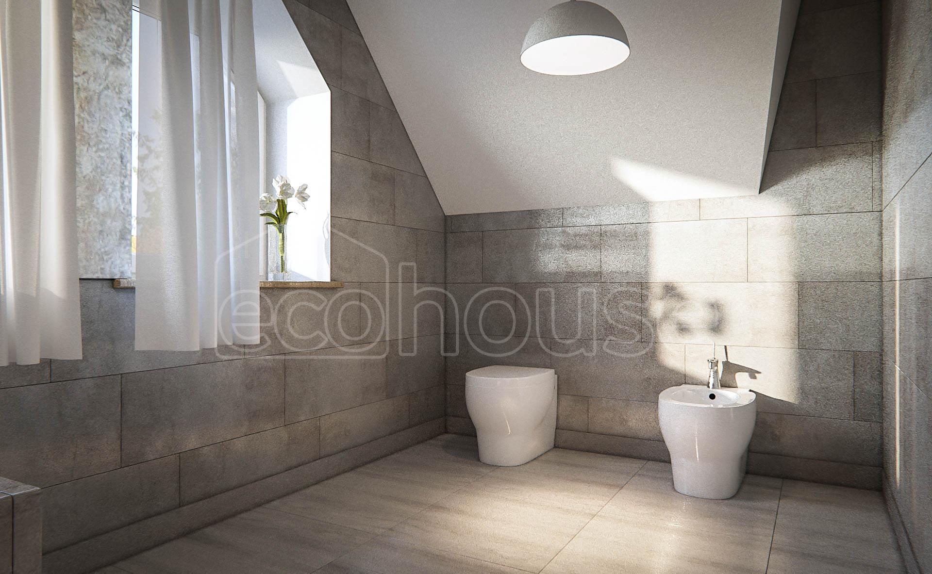 Dormer Ecohouse