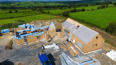 Ecohouse Kilkenny Project