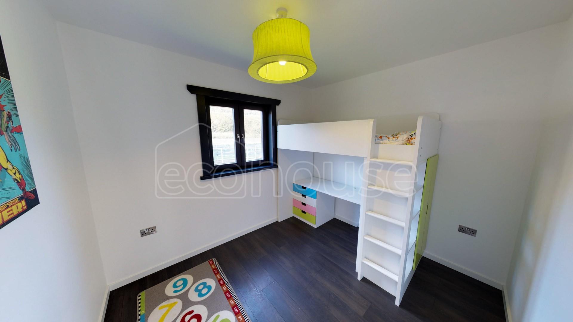 Ecohouse Showroom