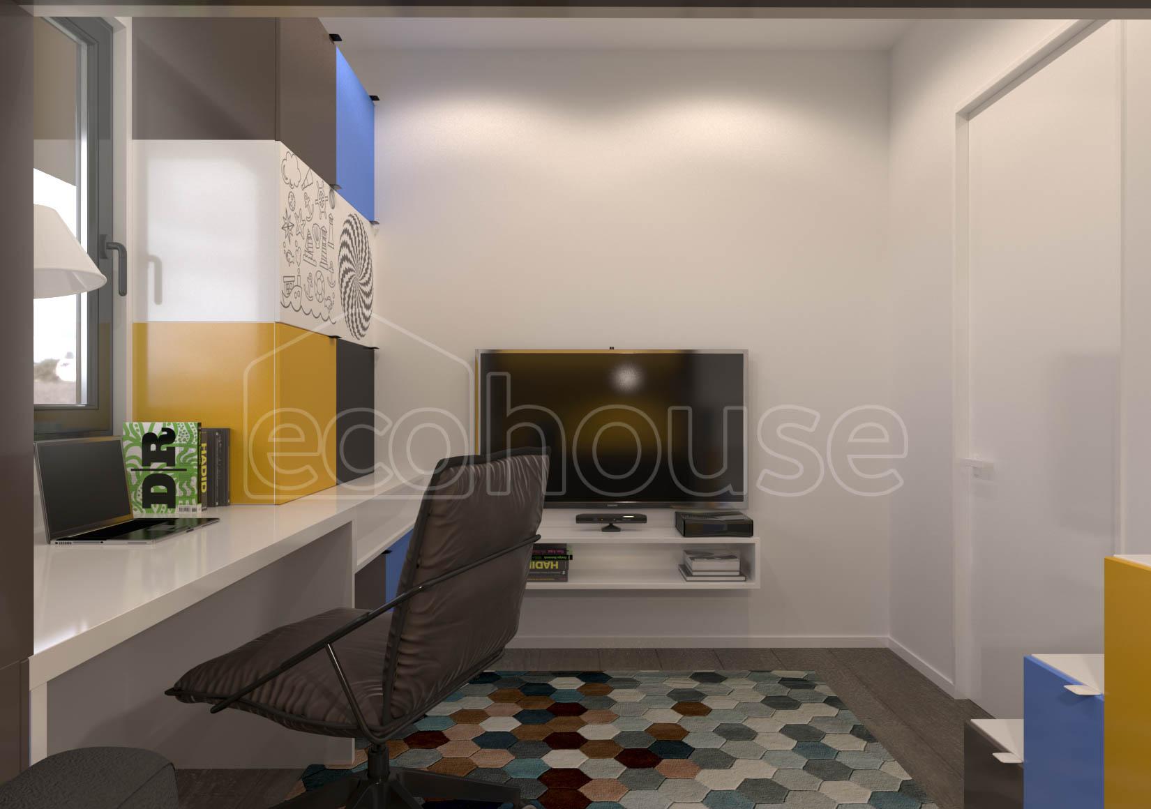 Modern 1 storey Ecohouse (5 of 11)