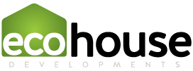 Ecohouse.ie Logo