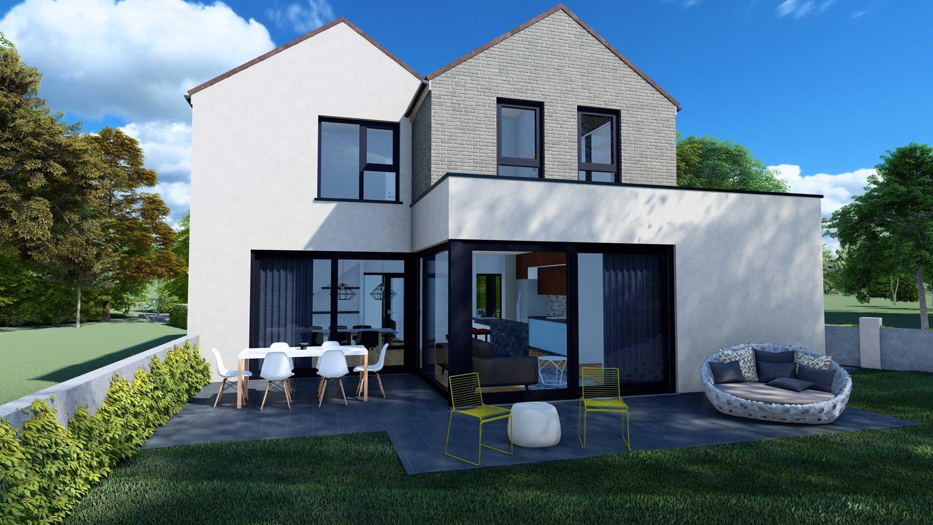 Passive House Blackrock-top1