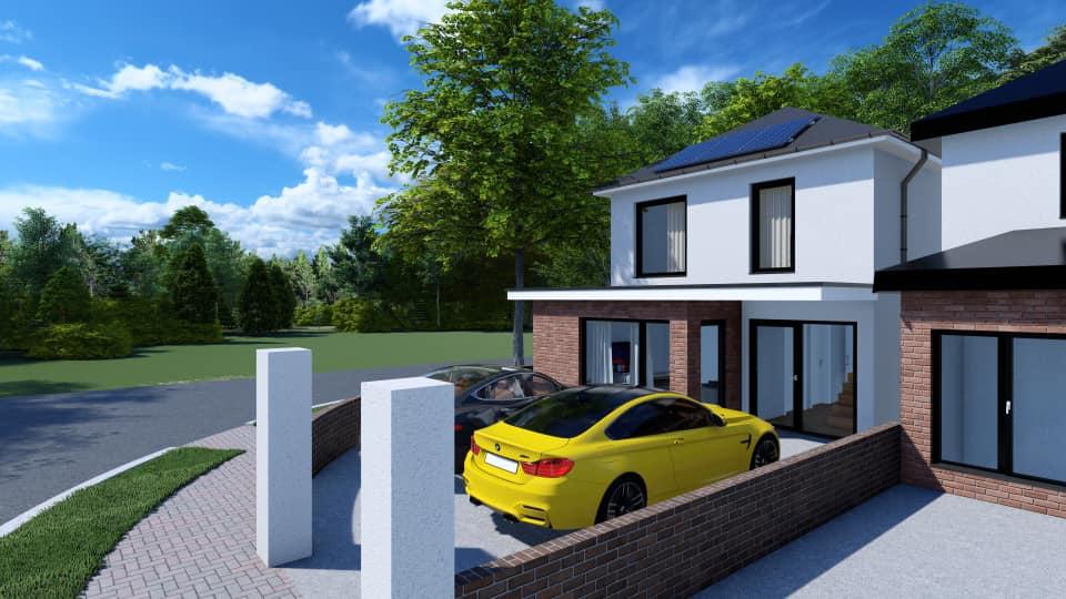 Malahide Passive House Project 2