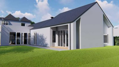 Shankill Passive House R1_2---Photo