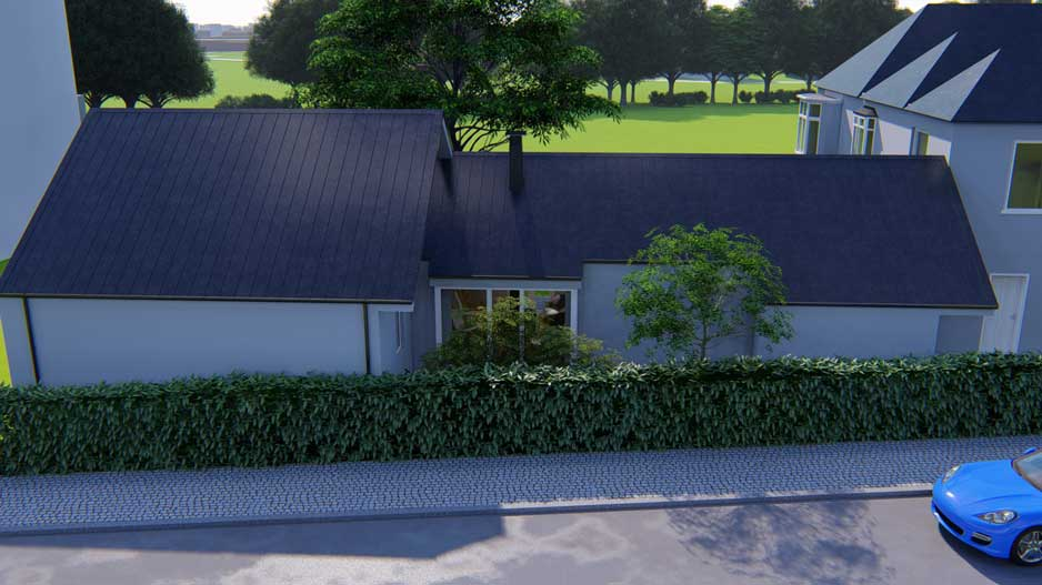 Shankill Passive House R1_3---Photo
