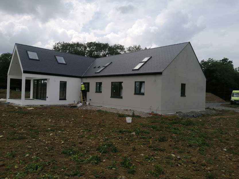 Ecohouse Kilmessan Project 2