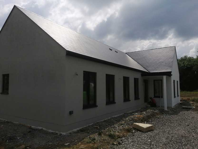 Ecohouse Kilmessan Project 5