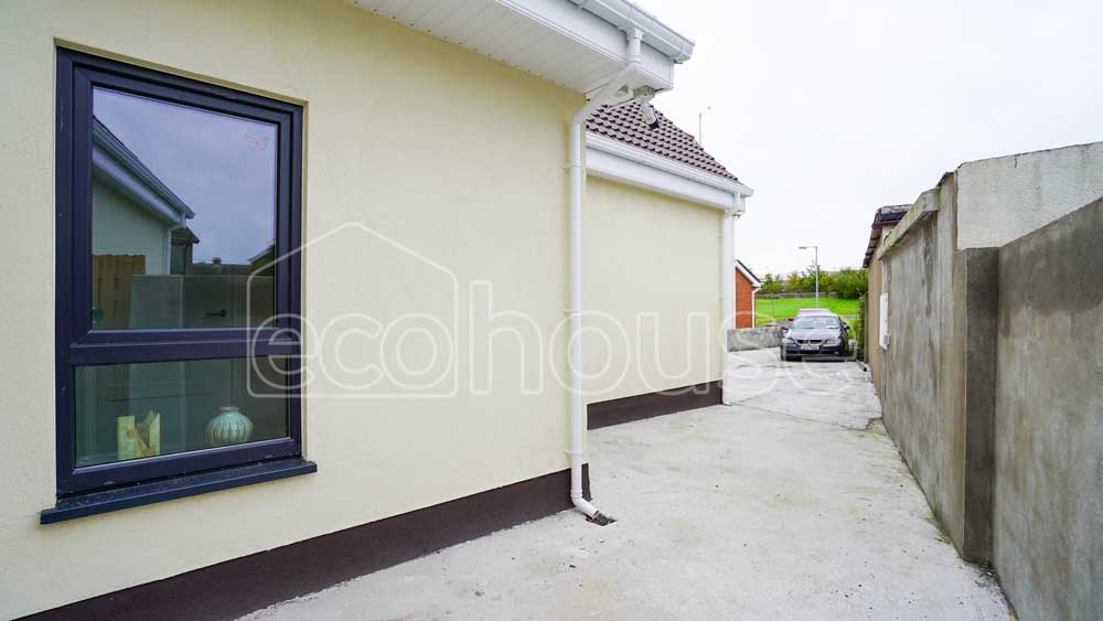 Balbriggan self build 29