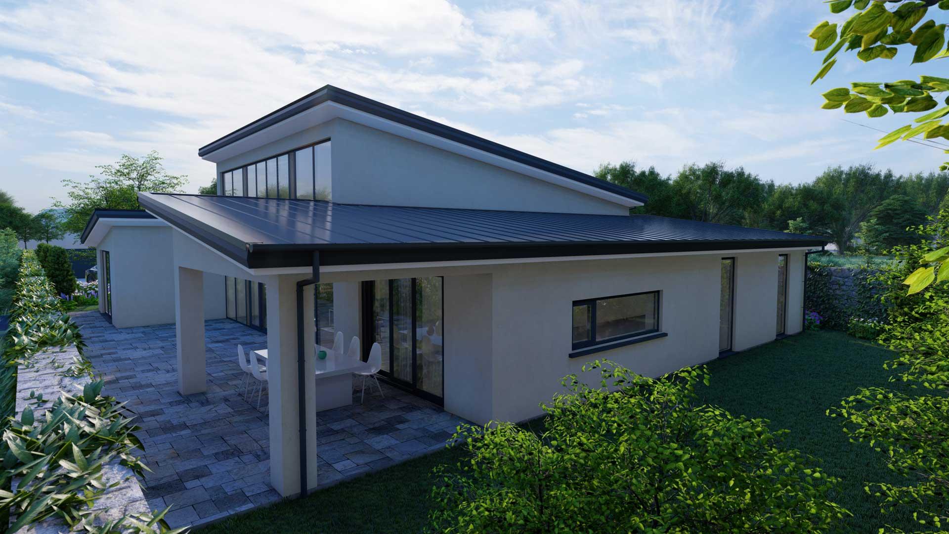 EcoHouse Kilkenny Project jkV1T2_3---Photo