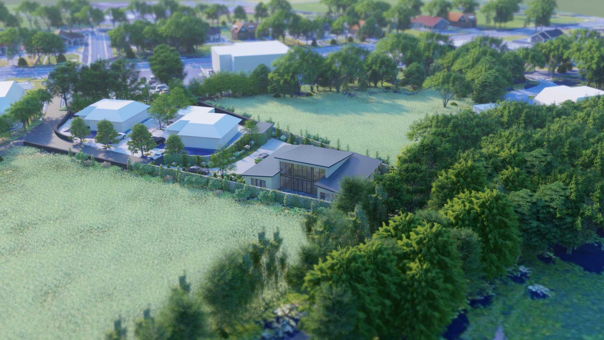 EcoHouse Kilkenny ProjectjkV1T2_7---Photo