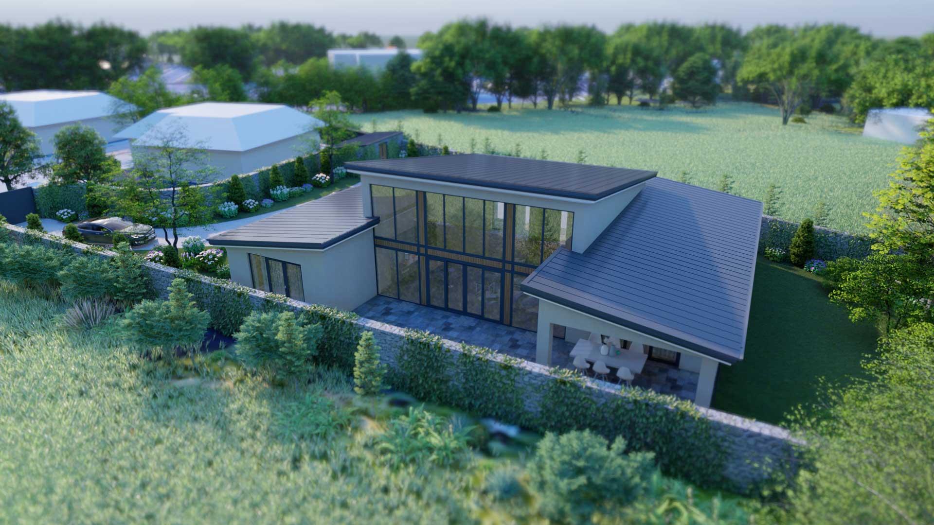 EcoHouse Kilkenny Project jkV1T2_8---Photo