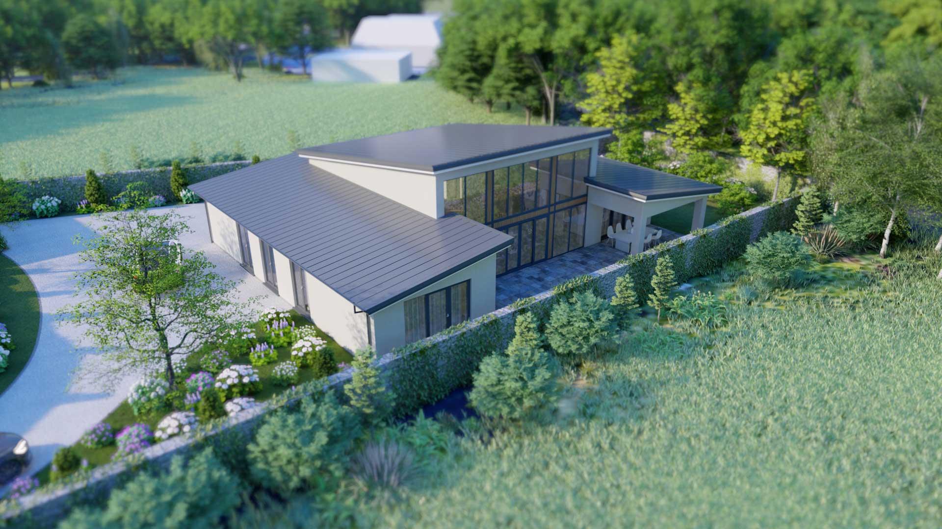 EcoHouse Kilkenny Project jkV1T2_9---Photo