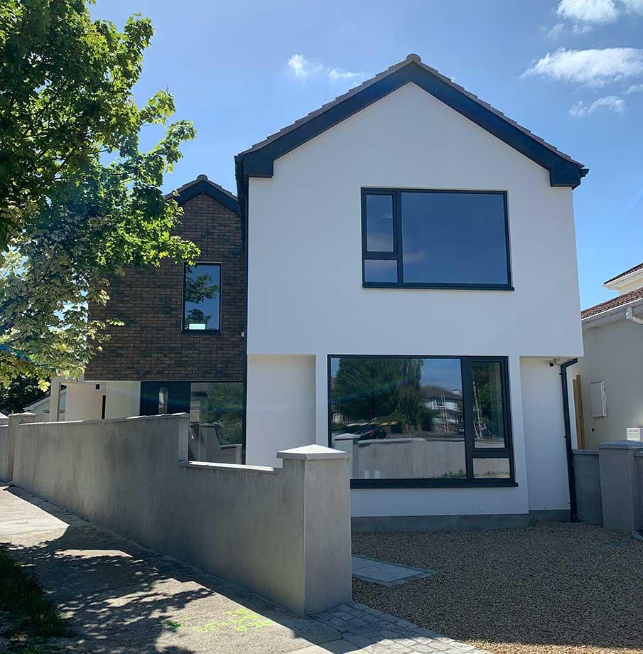 EcoHouse Developments - Construction Company Dublin