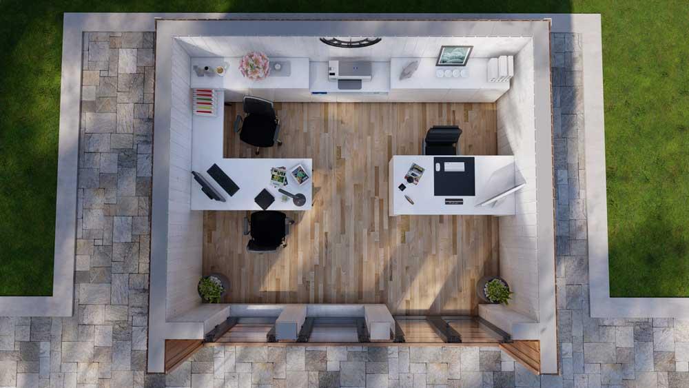 loghouse-eco-garden-room-interior-6x4